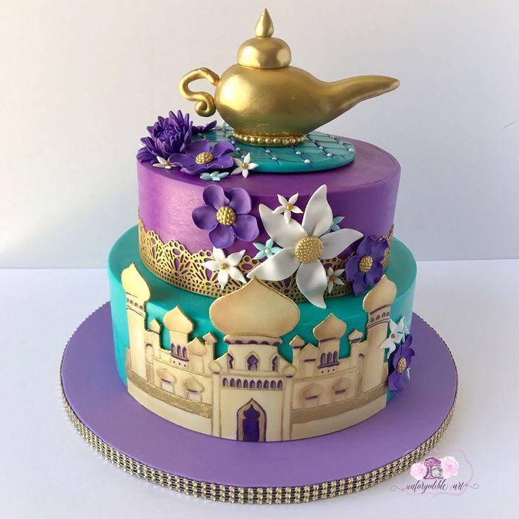 Disney Princess cake ideas your kids will go crazy for!