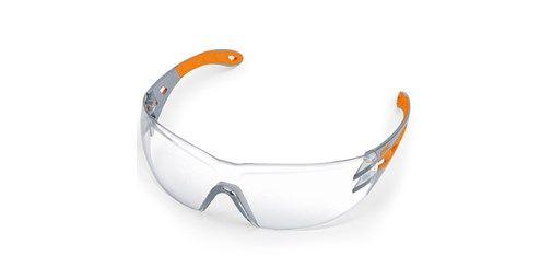 f94ad0f26e Gafas de protección LIGHT PLUS, transparentes. Cristales antivaho, no se  empañan.