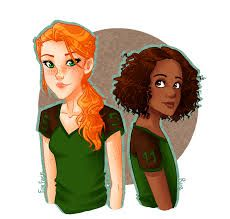 Foxface and Rue