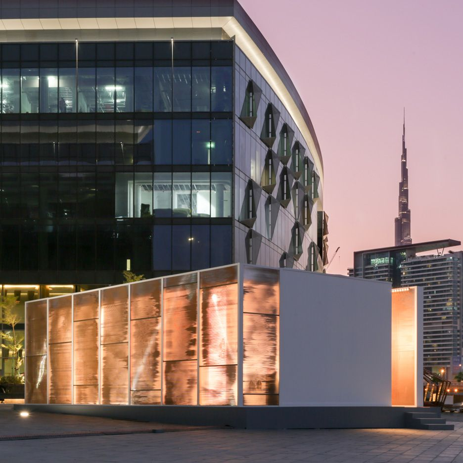 William Knight appointed head of design for Art Dubai Group