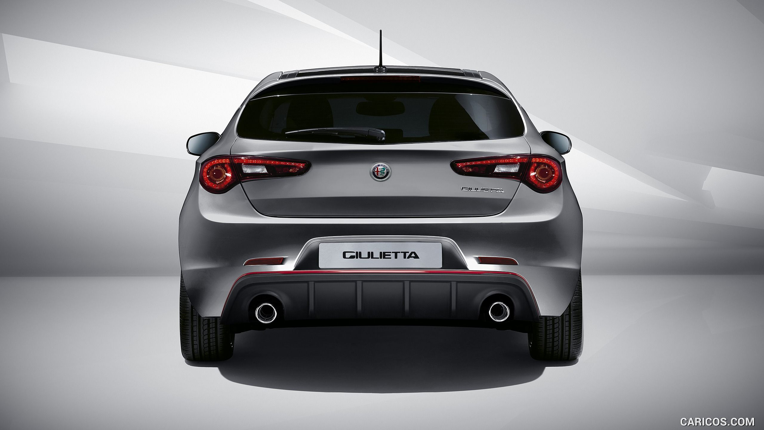 2017 Alfa Romeo Giulietta Wallpaper With Images Alfa Romeo