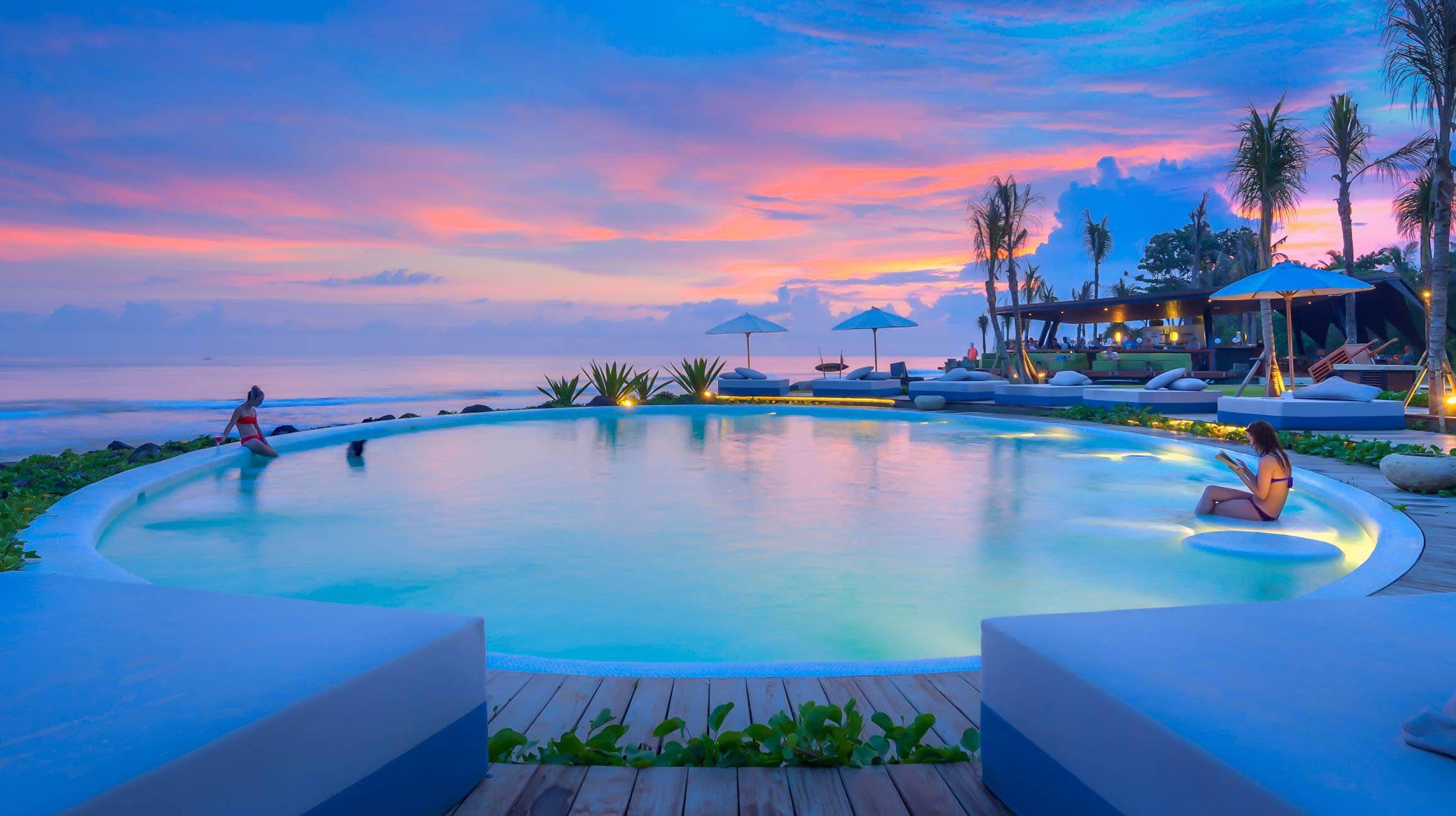 Komune Beach Club Best Beach Clubs in Bali Bali beaches