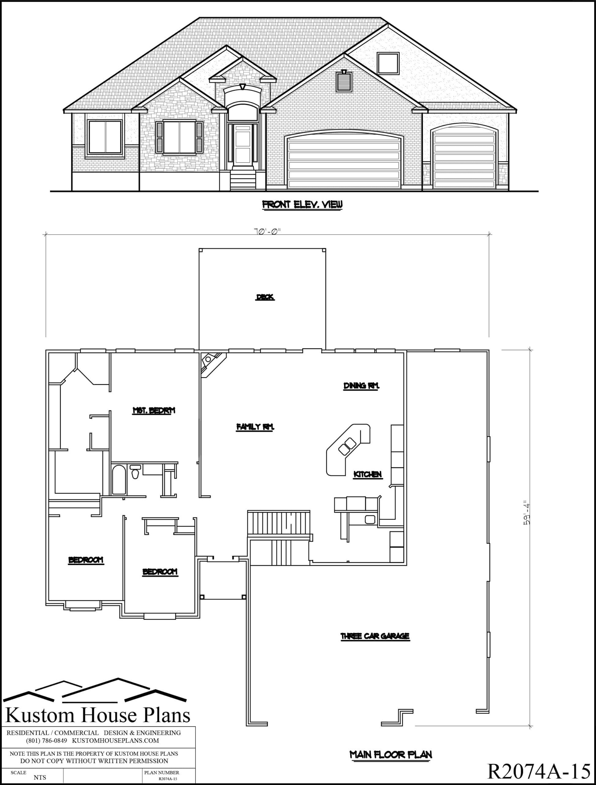 Kustom House Plans Utah House Plans How To Plan Minimalist Entryway