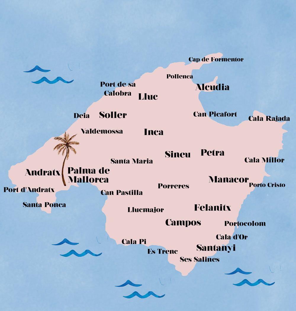 Die Schonsten Seiten Der Insel Mit Bildern Mallorca Urlaub