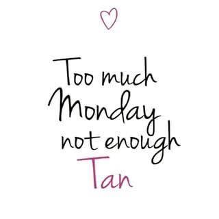 200 Tan Talk Ideas Tan Tanning Quotes Spray Tanning