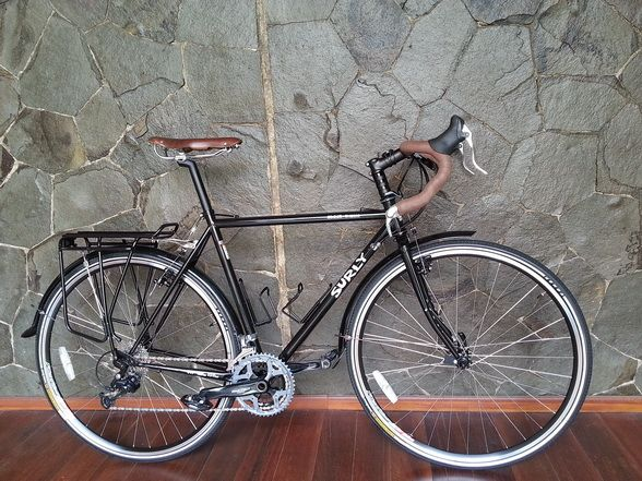 Surly Cross Check  291dcf954