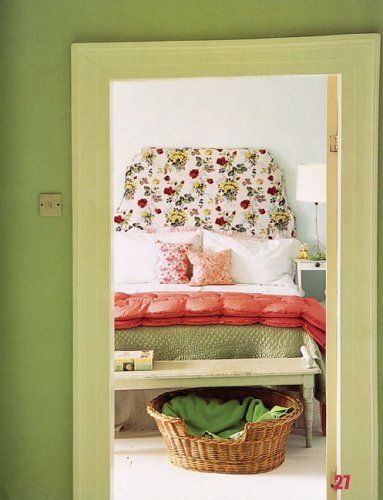 Cath Kidston's In Print * Brilliant Ideas for Using Vintage Fabrics in Your Home * Cath Kidston * Pia Tryde's * 9780811853583 * Amazon.com * Books