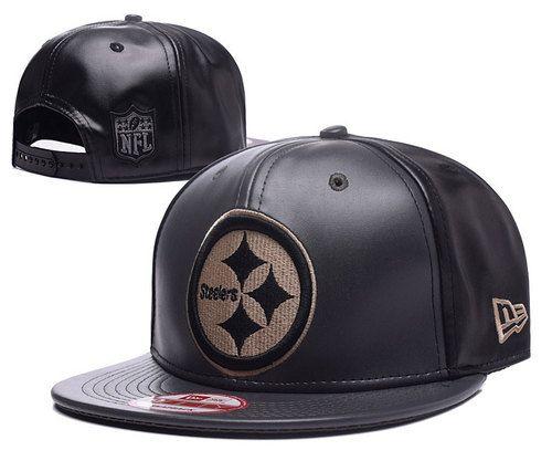 metallic nfl hats