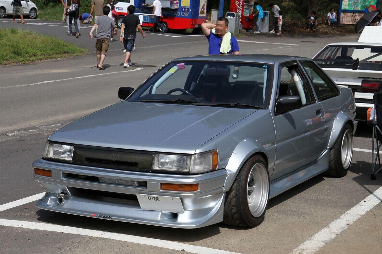 Toyota corolla ae86 nom nom nom jdm cars pinterest ae86 toyota corolla and toyota