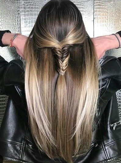 Hair Color Ideas For Brunettes Image Description Mane Interest The Inspiration Go To Site Latest In New And Now Styles
