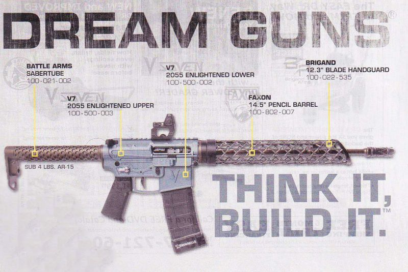Pin On Ar15 And Sniper Rifle Builds