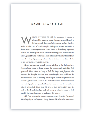 Story Book Template Word from i.pinimg.com