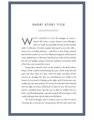microsoft word manuscript template
