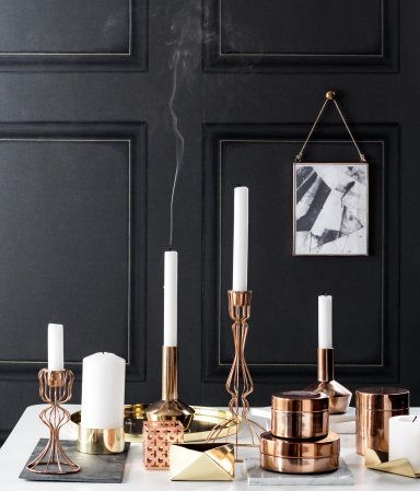 25 New Copper Accessories Your Home Needs | Pinterest | Detail ...