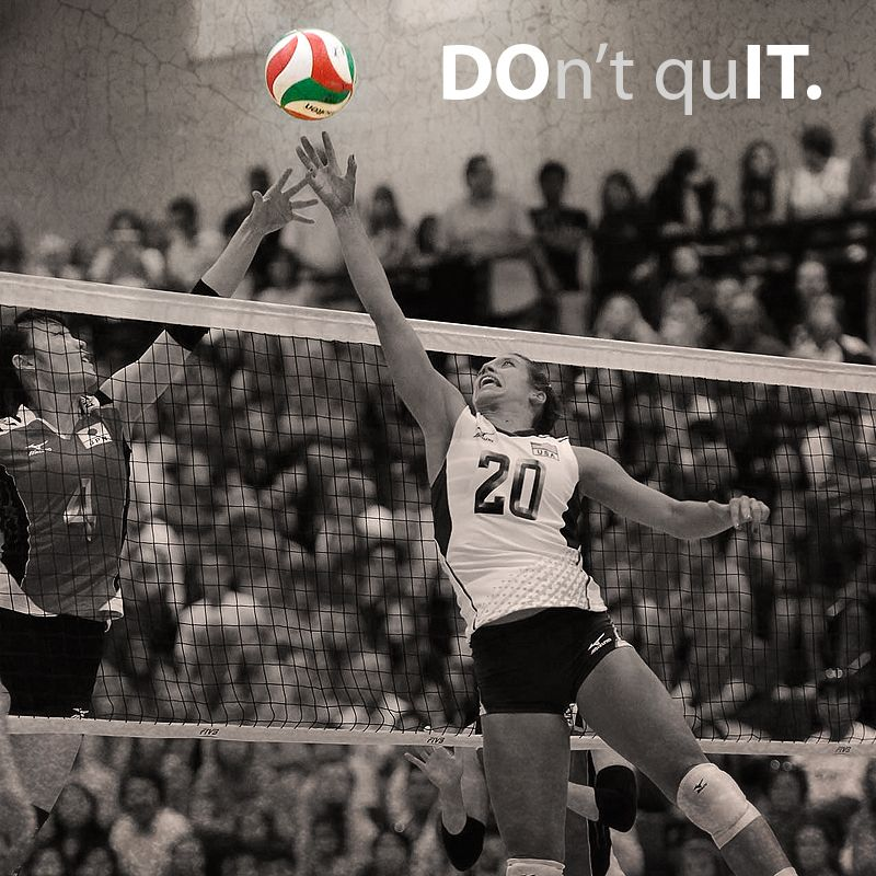 This Is Awesome Volleyball Inspiration Volleyball Quotes Volleyball Motivation