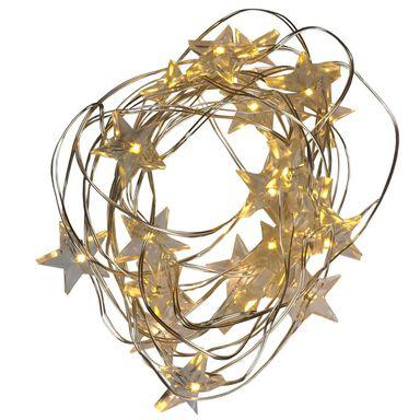 Lampki Choinkowe Na Druciku 20 Led Biale Cieple 1 9 M Gwiazdki Na Baterie Lampki Choinkowe W Atrakcyjnej Cenie W Sklepach L Ceiling Lights Chandelier Decor