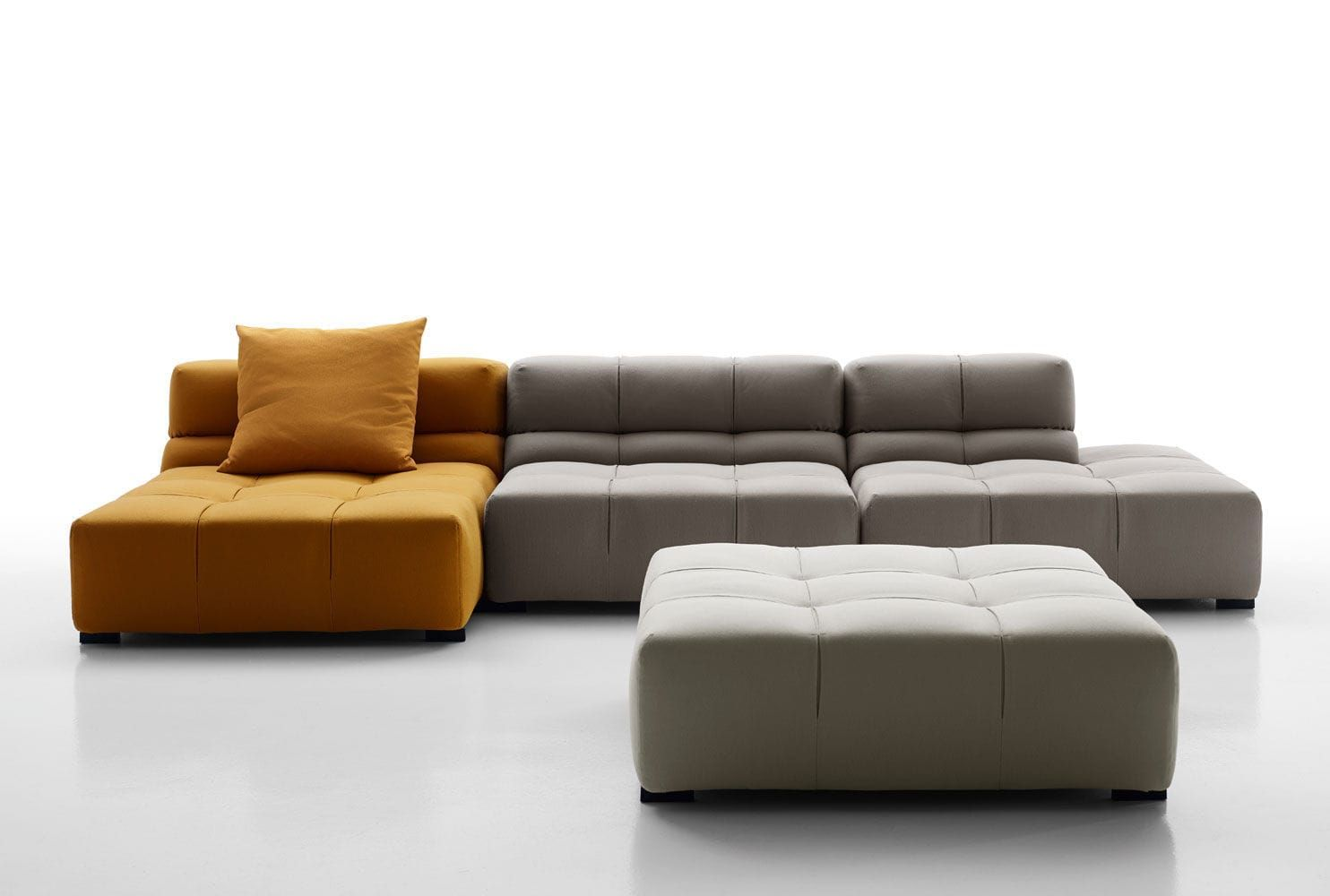 Pin by GARRIOSN on S沙发 in 2019 | Sofa design, Modular sofa ...