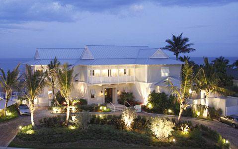 The Seagate Beach Club Delray Florida