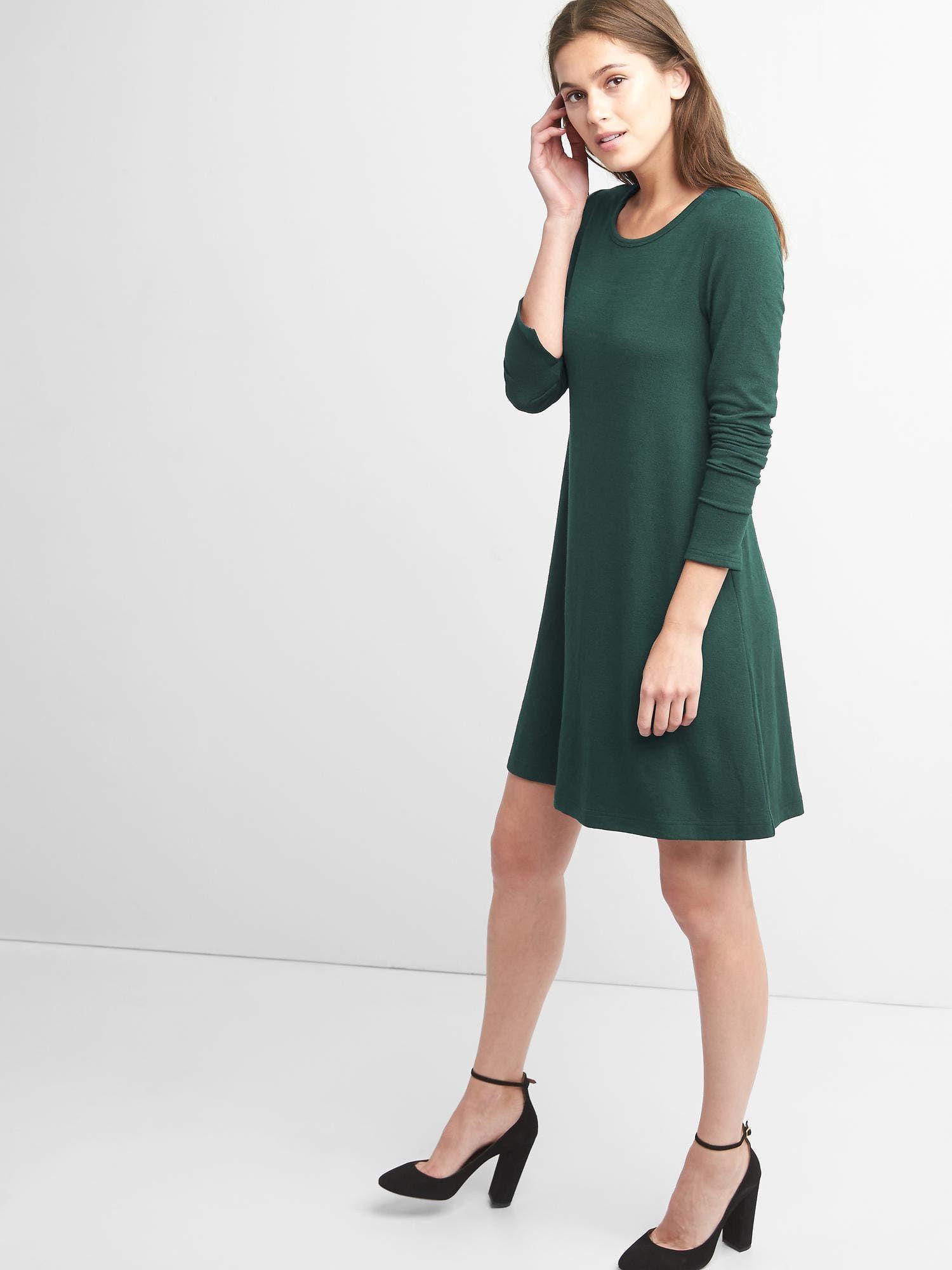 29+ Long sleeve swing dress ideas in 2021