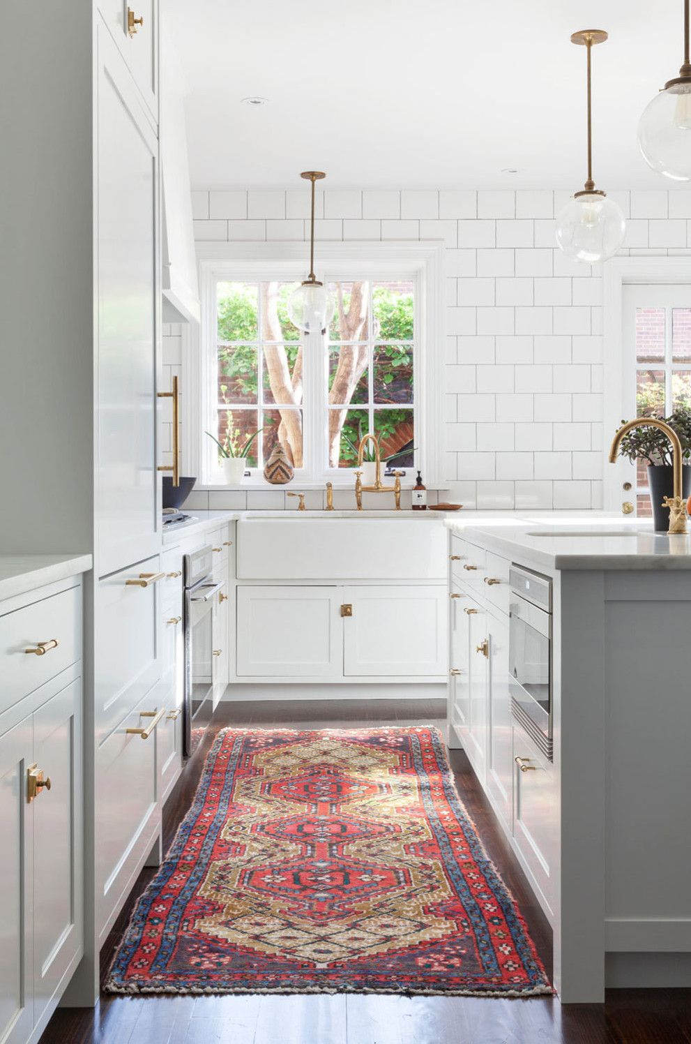 The Best Of Brass In The Kitchen | Design trends, Kitchens and ...
