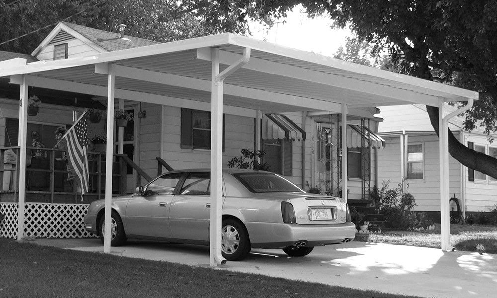 What you should keep in mind while buying carports