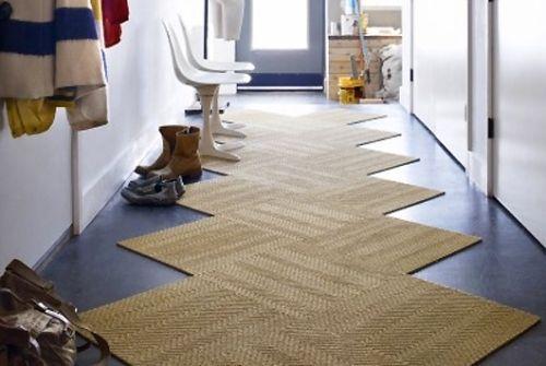 The Official Publication Of The Sheffield School   Blog   Interior Design  Trend: Carpet Tiles