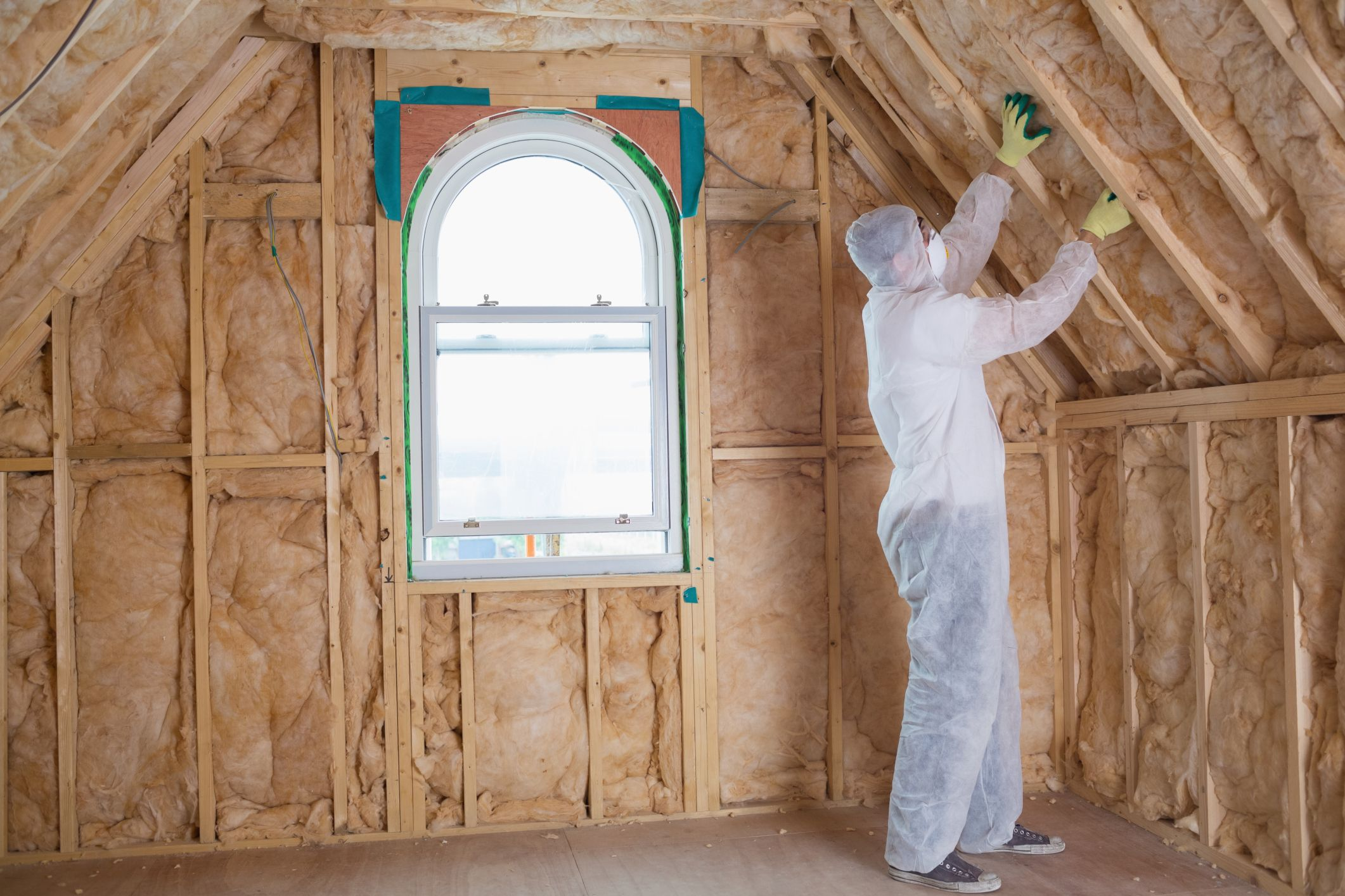 What Is The Average Cost Of Spray Insulation In 2019 Spray Insulation Spray Foam Insulation Cost Insulation