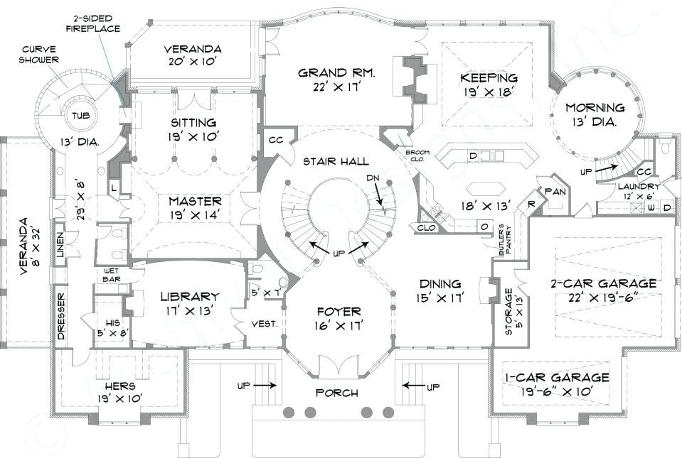Mansion House Blueprints Large Size Of Plans For Mansions In Amazing Mansion House Floor Plans Blueprints Minecr House Blueprints House Plans House Floor Plans