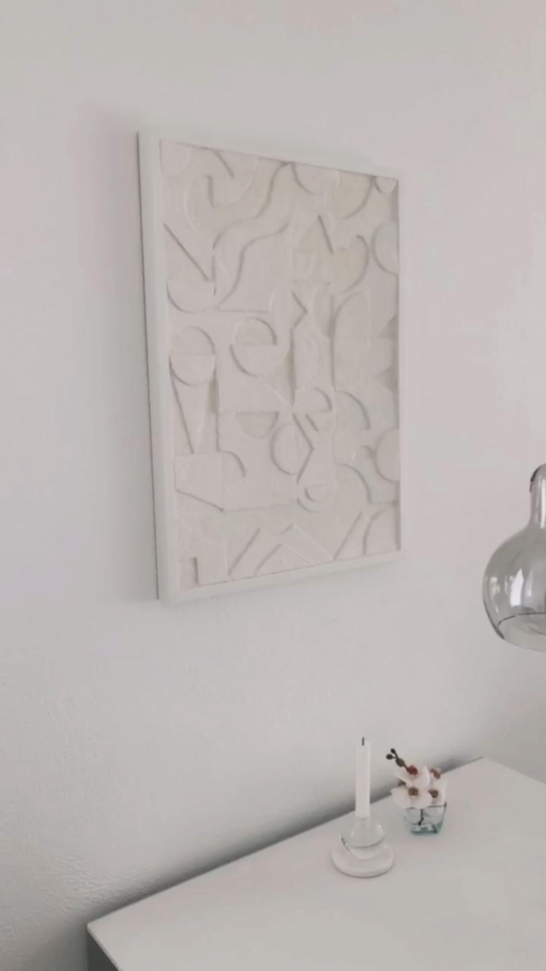 DIY:Ribba Art