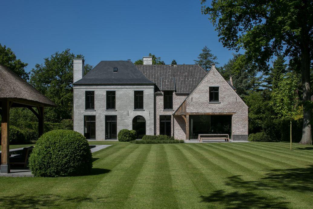 Project vm d architectural concepts schilde belgium