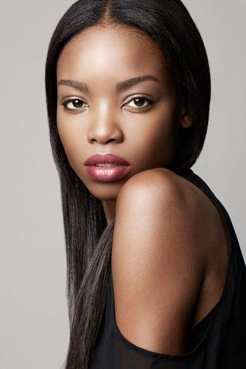 Ebony beauty videos