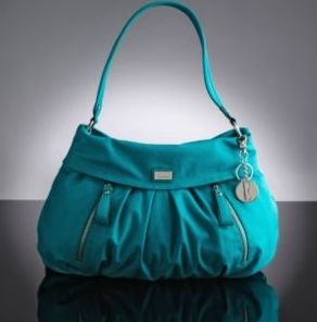2b20a678b3ffb ELLE Lotti Hobo from Kohl s from around 2010 Best Handbags