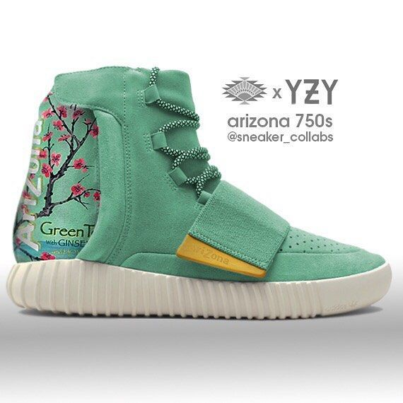 010c5c7ff7efb Check Out These Renderings of Imagined Yeezy Boost 750 Collaborations