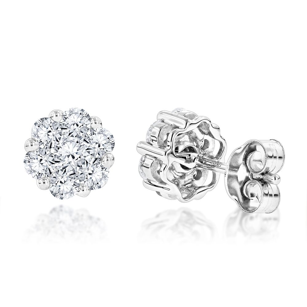 earrings how carey diamonds stud you earring the carat prphotos on mulligan diamond five tips to need perfect a buy coronet studs
