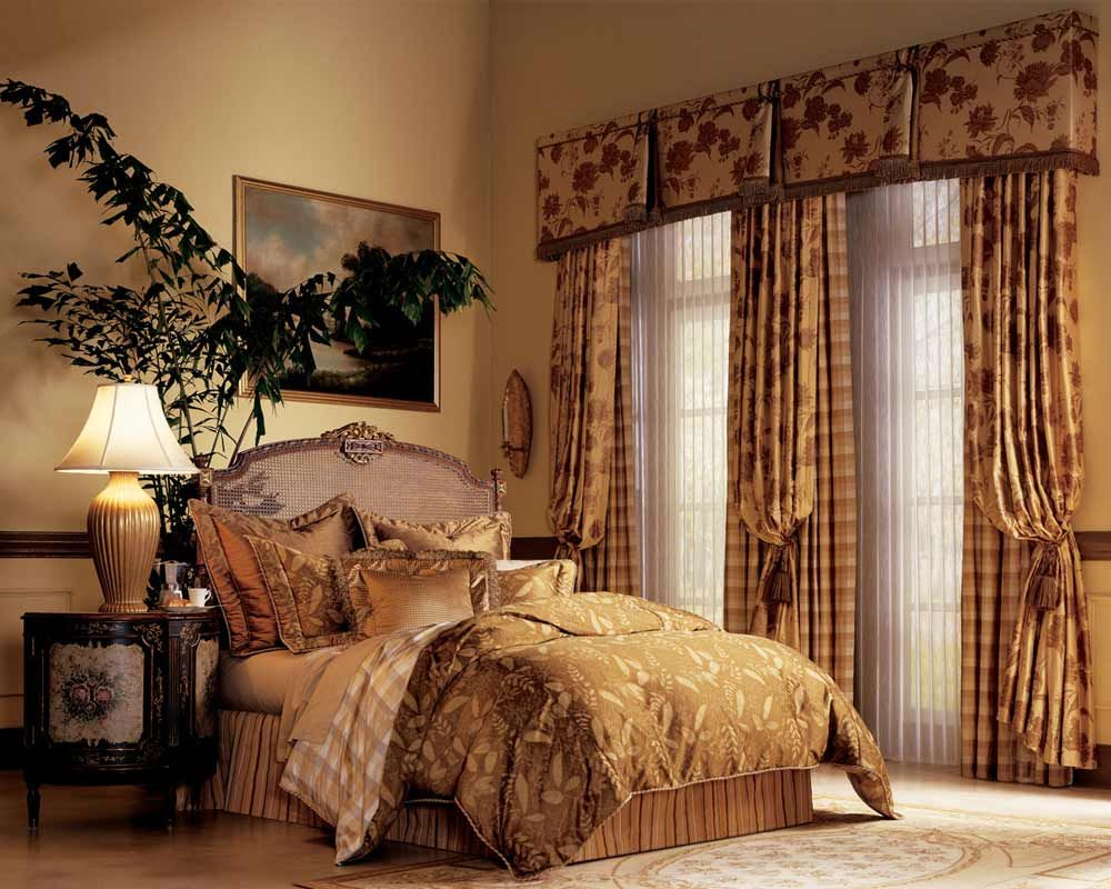 Getting The Best Decoration With Bedroom Drapes   Http://www.sheilanarusawa.
