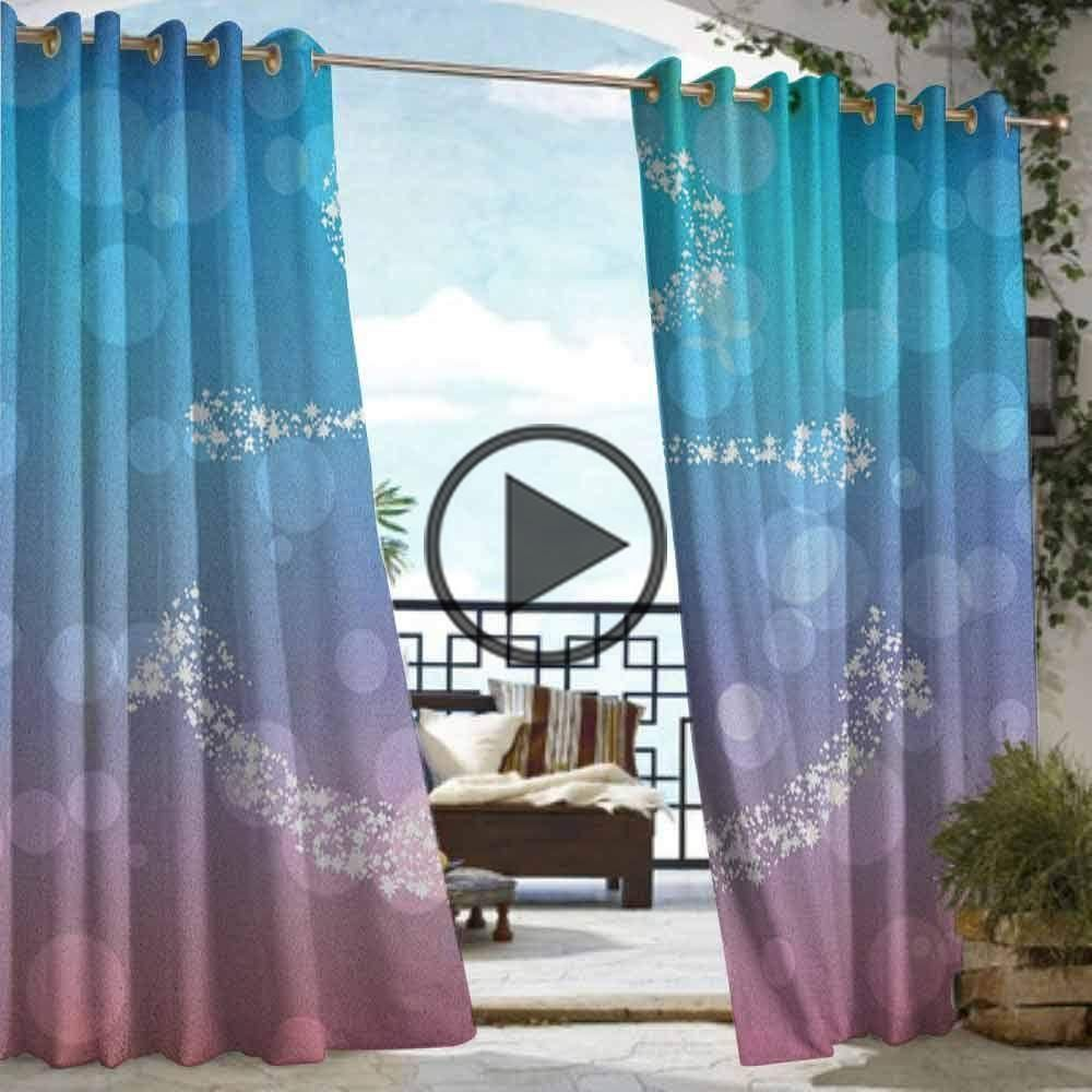 Balcony Curtains Anchor>>> To view further for this item, visit the image link-affiliate link.