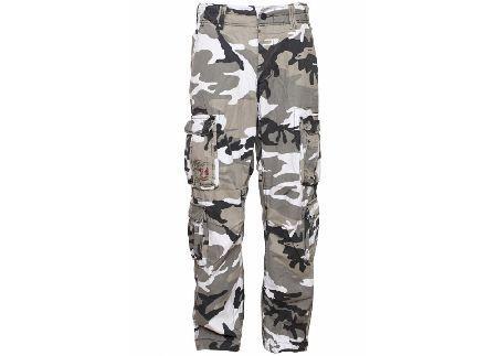 Surplus Men/'s Trousers Airborne Trousers 05-3598