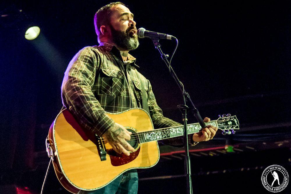 Aaron Lewis (Billy Bob's - Fort Worth, TX) 3/14/15 | Aaron