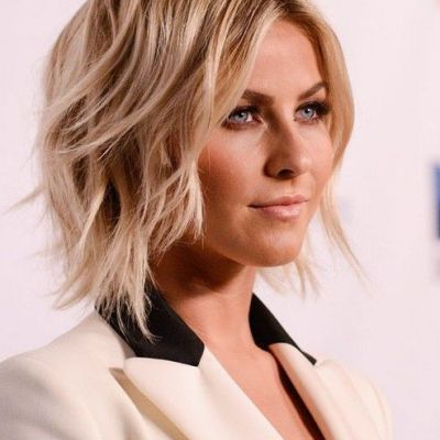 Modern Hairstyles Cool Shag Wavy Bob Haircut…  Hair  Pinterest  Wavy Bob Haircuts