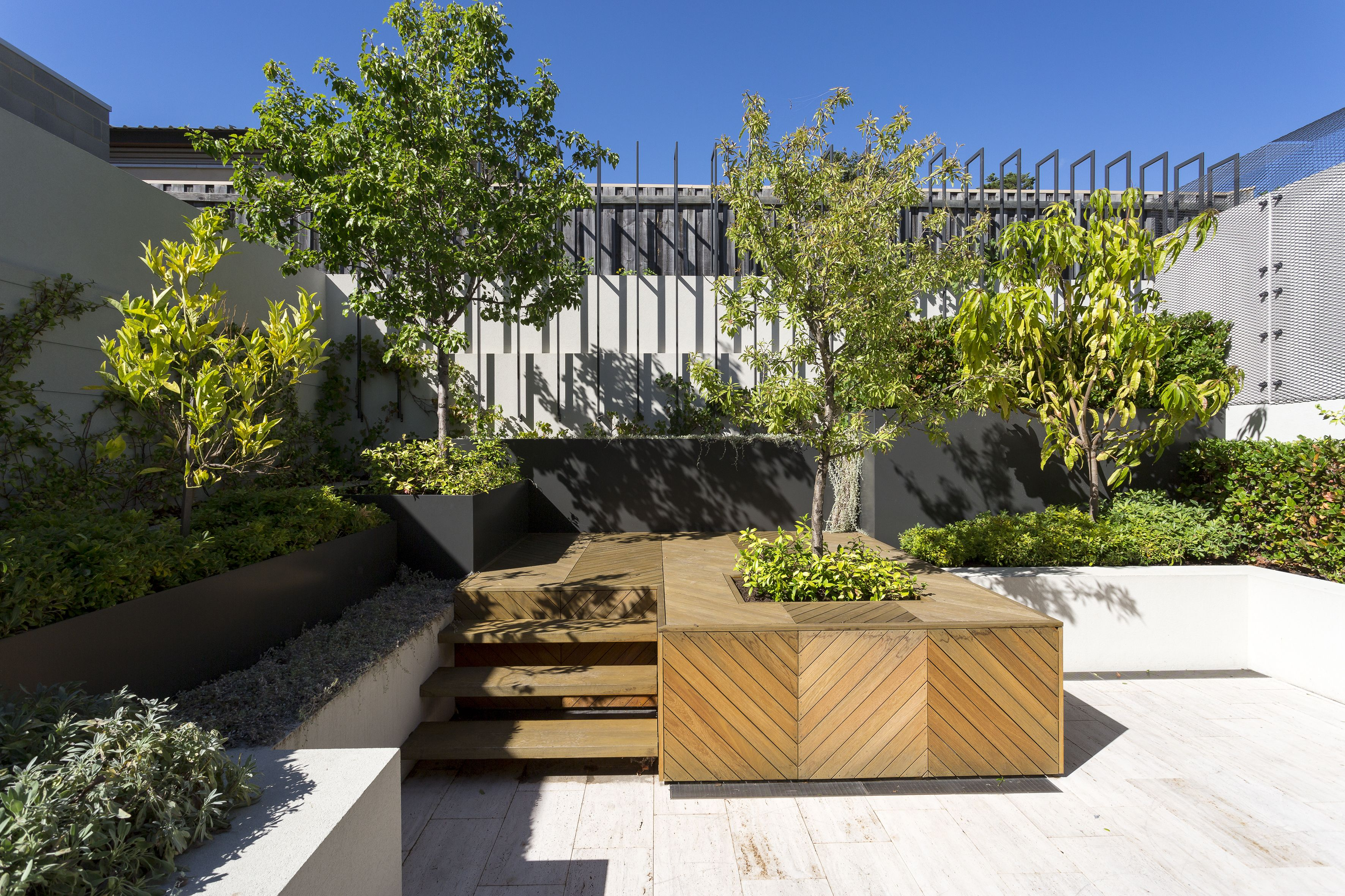 Wembley residence – Landscaping Perth | Tim Davies Landscaping