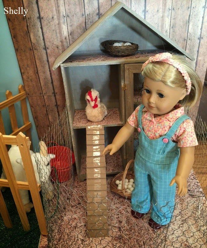 19++ American girl crafts kits information