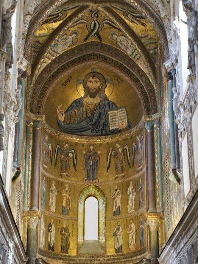 Duomo (Cefalu), Cefalu Cefalu, Duomo, Palermo sicily
