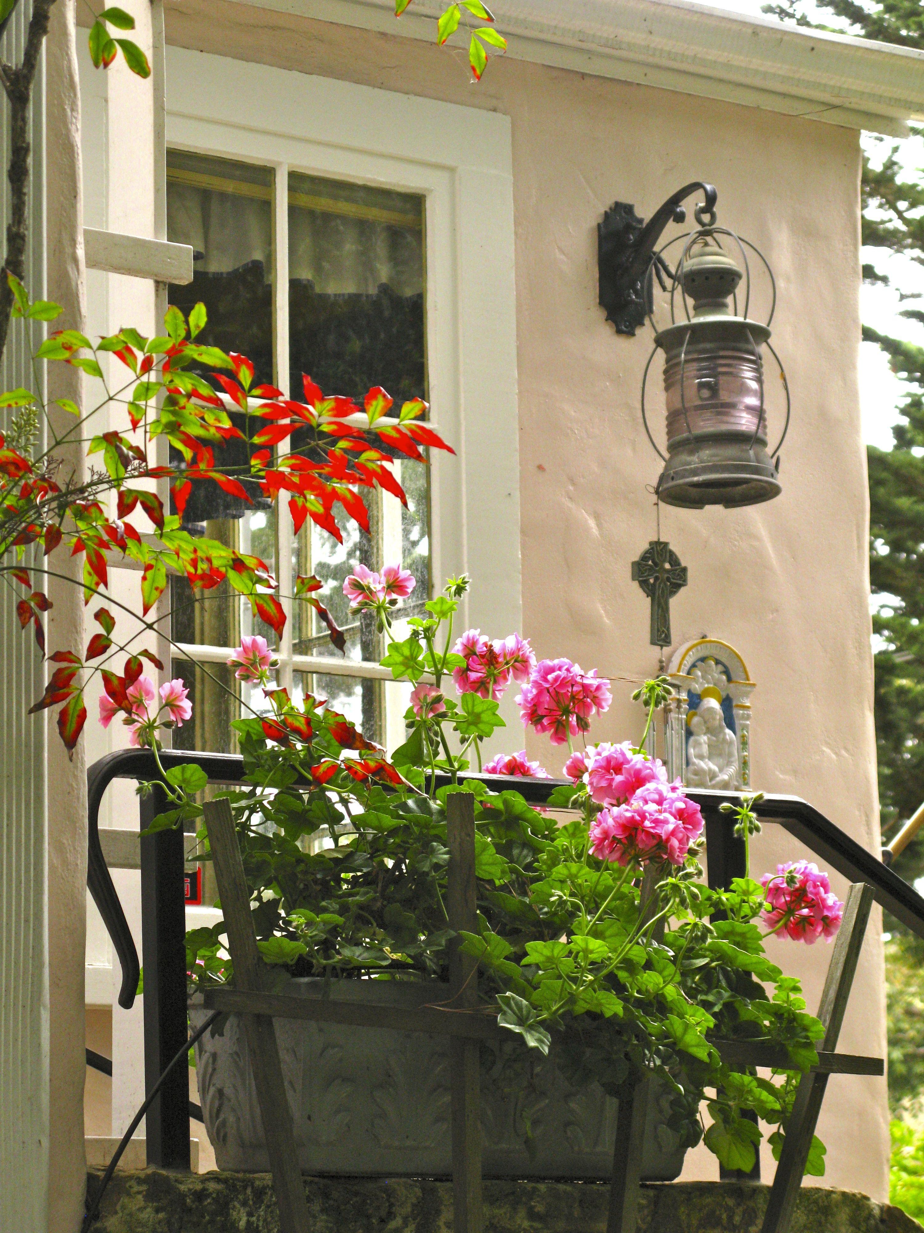 House box window design  carmel  cottages of carmel  pinterest  cottage style walkways