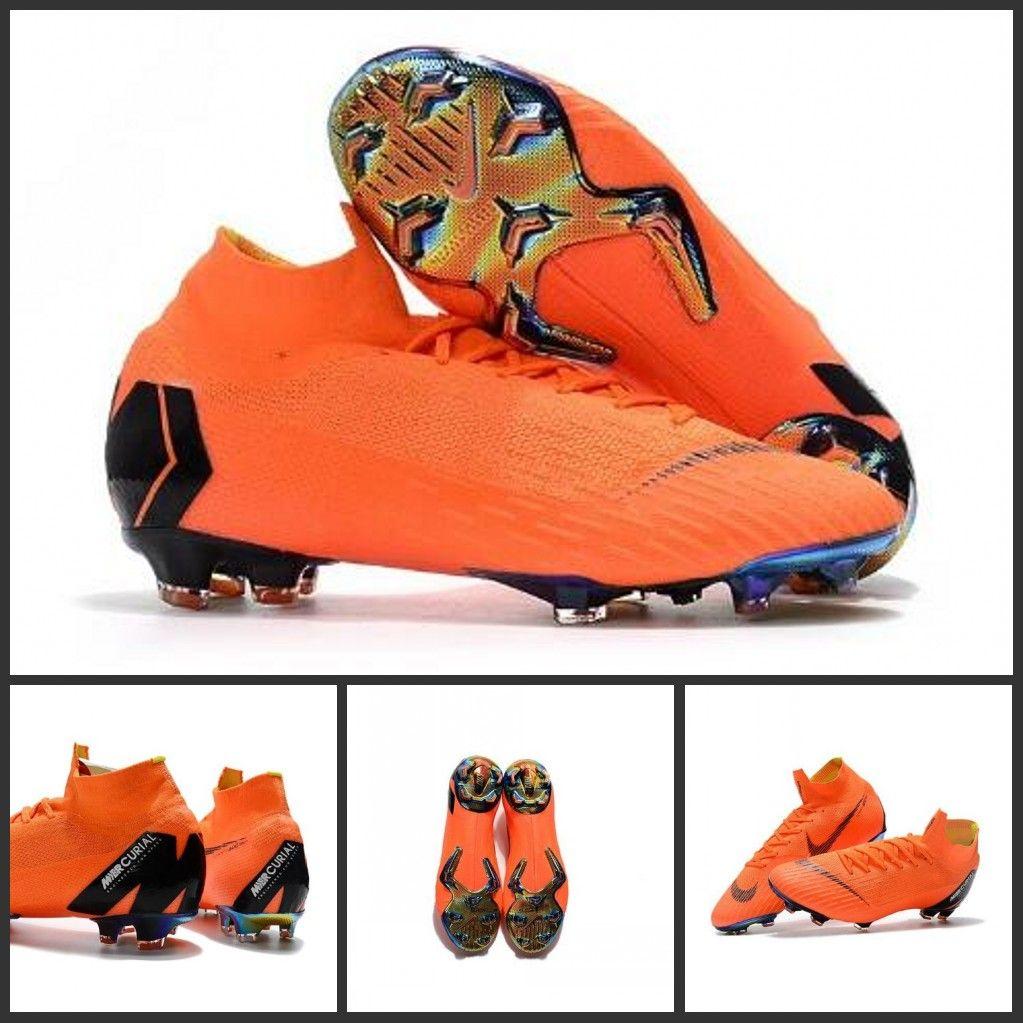 scarpe da calcio nike superfly nere