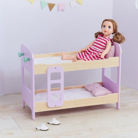 Toys Doll Bunk Beds Bunk Beds Bunk Bed Designs