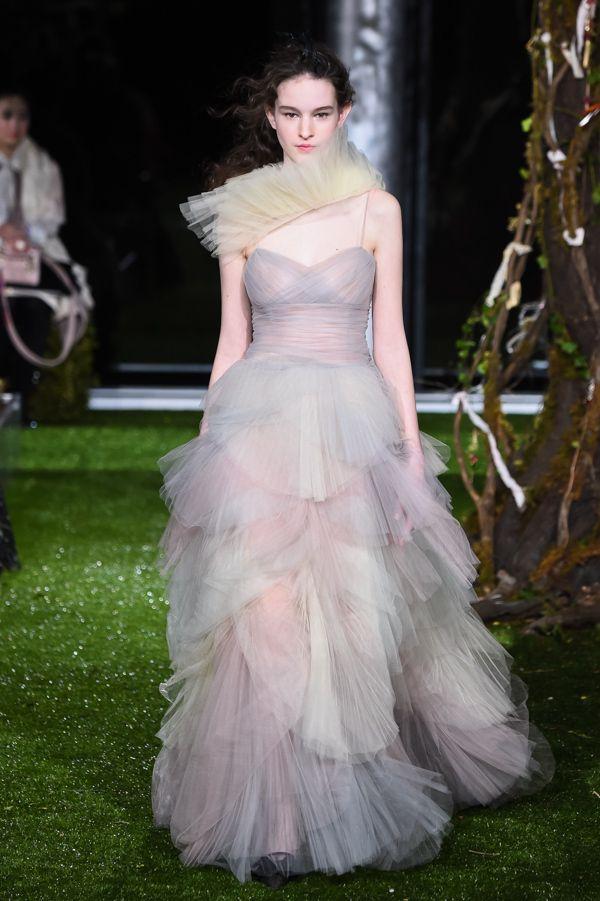 写真79/99|ディオール オートクチュール(DIOR Haute Couture
