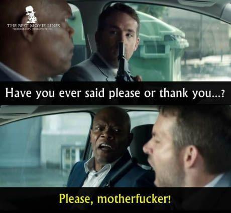 Best scene from the movie (Hitman's Bodyguard) | Best ...