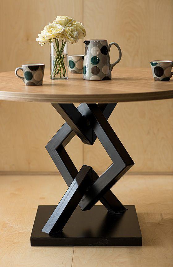 Custom Design Tables