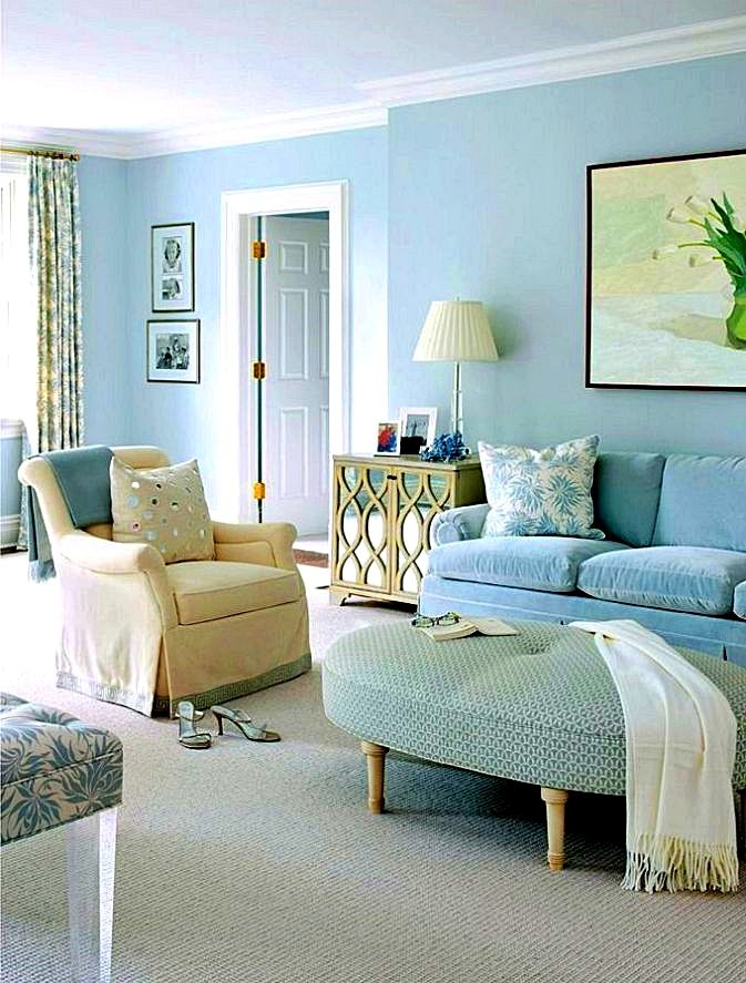 Living Room Decoration and Design Ideas (With images ...