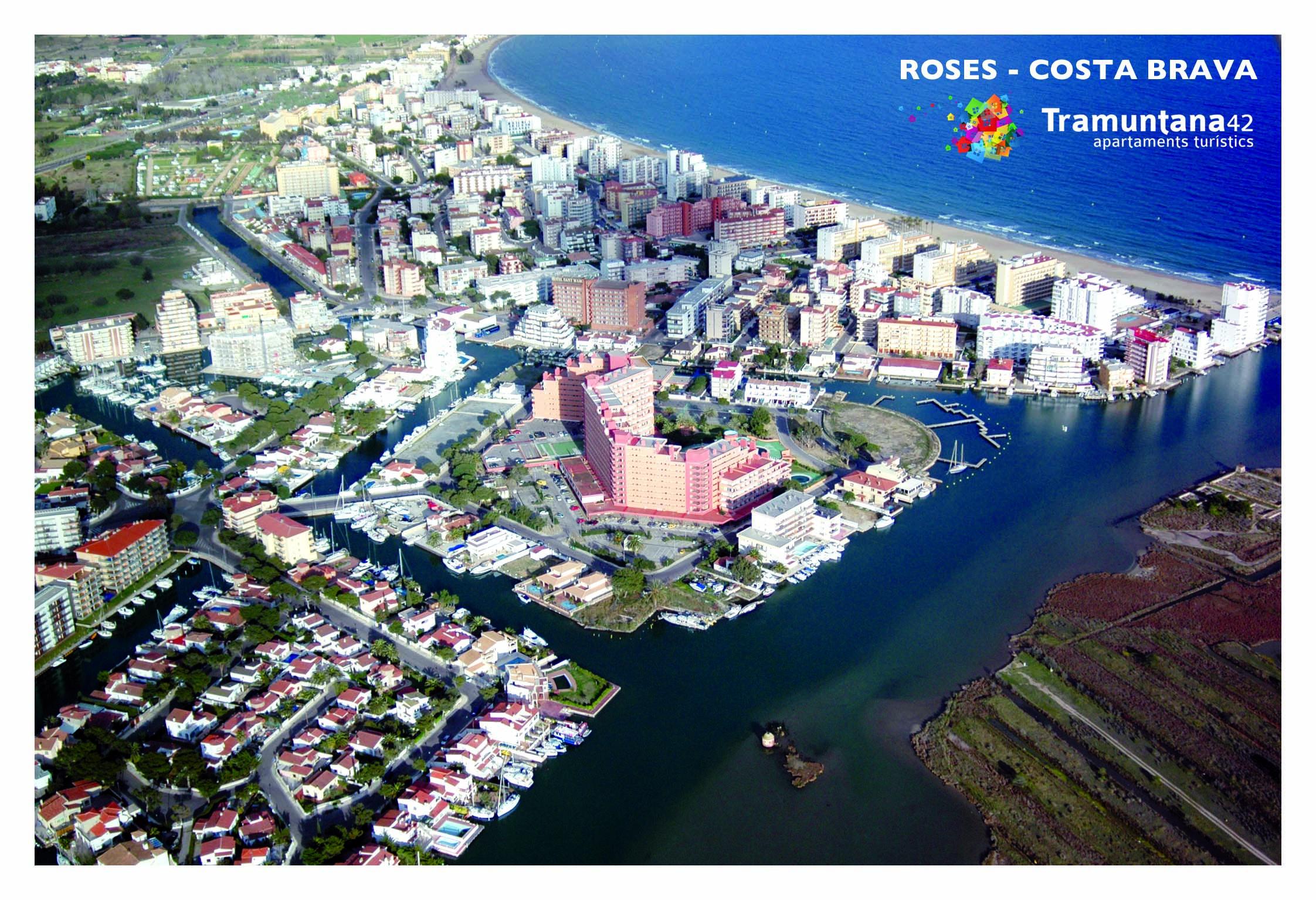 Isla de Rosas